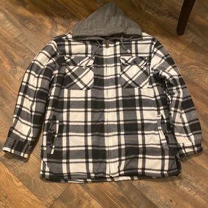 NWOT Long Sleeve Shirt Size L